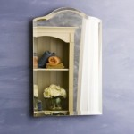Why Recessed Medicine Cabinets are One of the Finest Bathroom Medicine Cabinets
