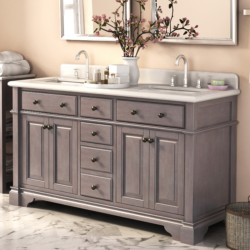 Bathroom Furniture
