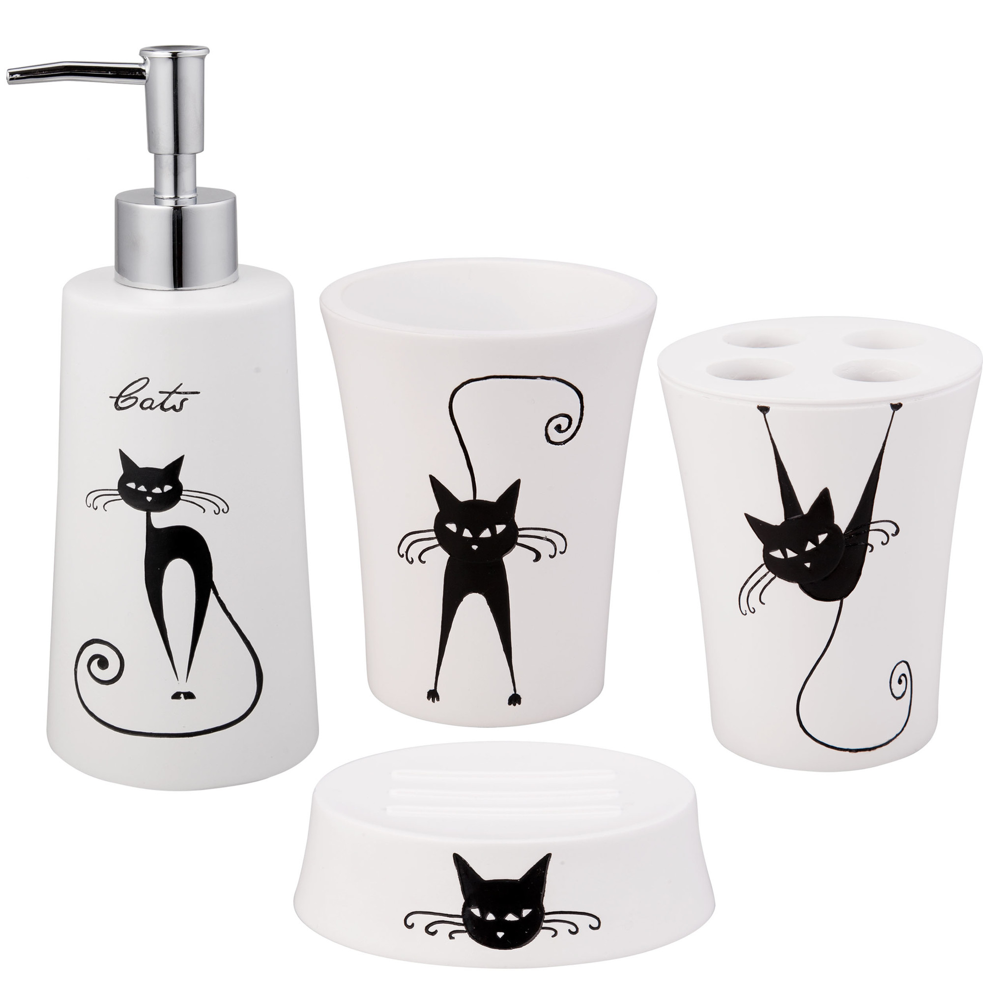 Unique Bathroom Accessory Sets Bathroom Decorating